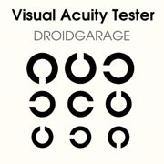 Visual Acuity Tester・画像